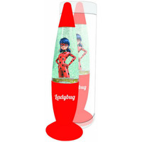 Wonen Kinderen Tafellampen Ladybug MR13-MIL001 Rojo