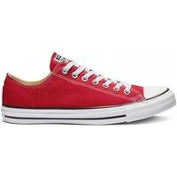Schoenen Kinderen Lage sneakers Converse M9696 Rood