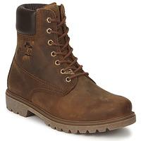 Schoenen Heren Laarzen Panama Jack PANAMA Bruin