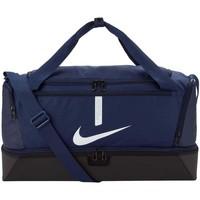 Tassen Sporttas Nike Academy Team M Bleu marine