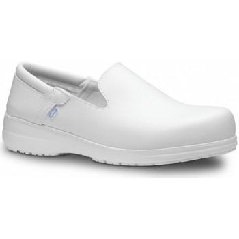 Schoenen Heren Instappers Feliz Caminar Zapato Laboral SENSAI - Wit