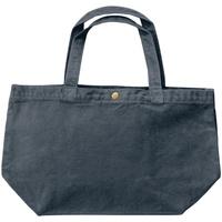 Tassen Tote tassen / Boodschappentassen Bags By Jassz CA3923SCS Denim Blauw