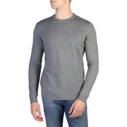 Textiel Heren Truien Calvin Klein Jeans - j30j305880 Rood