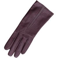 Accessoires Dames Handschoenen Eastern Counties Leather  Paars/Paars