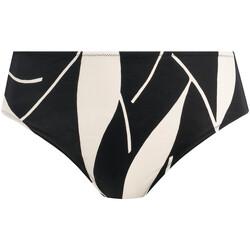 Textiel Dames Bikinibroekjes- en tops Fantasie FS500972 LAC Zwart