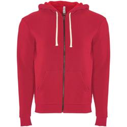 Textiel Sweaters / Sweatshirts Next Level NX9602 Rood