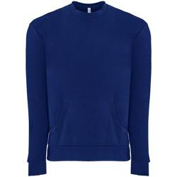 Textiel Sweaters / Sweatshirts Next Level NX9001 Koningsblauw