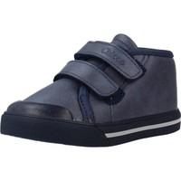 Schoenen Jongens Laarzen Chicco GONNER Blauw
