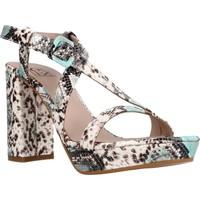Schoenen Dames Sandalen / Open schoenen Joni 20123J Blauw
