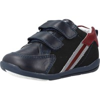 Schoenen Jongens Laarzen Chicco GIBINO Blauw