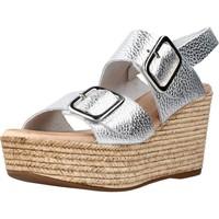 Schoenen Dames Sandalen / Open schoenen Chardi 4040CH Zilver