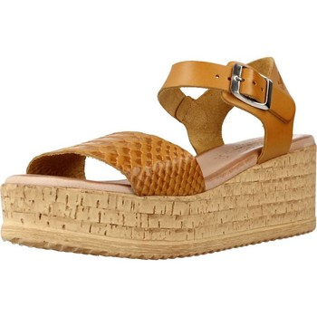 Schoenen Dames Sandalen / Open schoenen Chardi 4060CH Bruin