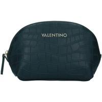 Tassen Dames Beautycases Valentino Bags VBE5KA512 GREEN