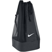Tassen Sporttas Nike Club Team Football Bag Noir