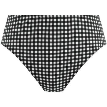 Textiel Dames Bikinibroekjes- en tops Freya AS201978 MOM Zwart