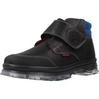 Schoenen Jongens Laarzen Pablosky 502913 Zwart