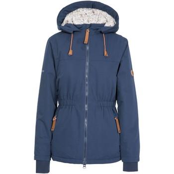 Textiel Dames Jacks / Blazers Trespass  Marine
