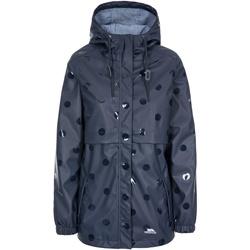Textiel Dames Jacks / Blazers Trespass  Marinepunt