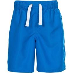 Textiel Jongens Zwembroeken/ Zwemshorts Trespass  Blauw