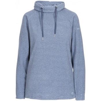 Textiel Dames Fleece Trespass  Blauw