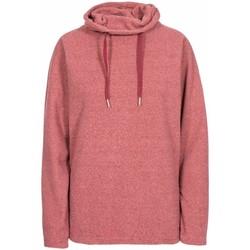 Textiel Dames Fleece Trespass  Roze