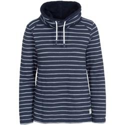 Textiel Dames Sweaters / Sweatshirts Trespass  Marine