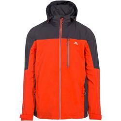 Textiel Heren Jacks / Blazers Trespass  Rood