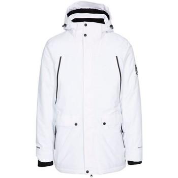 Textiel Heren Jacks / Blazers Trespass  Wit
