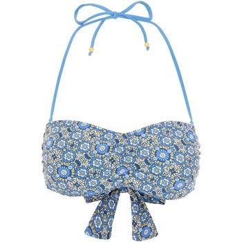 Textiel Dames Bikinibroekjes- en tops Trespass  Mozaïekafdruk