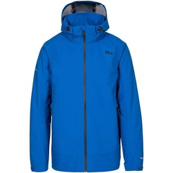 Textiel Heren Jacks / Blazers Trespass  Blauw