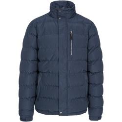 Textiel Heren Jacks / Blazers Trespass  Navy