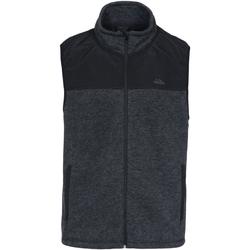 Textiel Heren Losse broeken / Harembroeken Trespass  Zwart gemêleerd