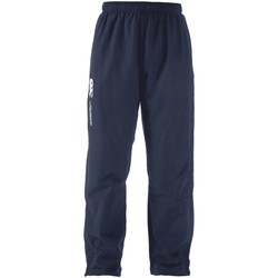 Textiel Heren Trainingsbroeken Canterbury  Marine / Wit