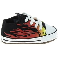 Schoenen Kinderen Hoge sneakers Converse All Star Cribster Flamme Multicolour