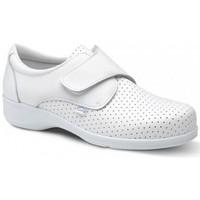 Schoenen Heren Lage sneakers Feliz Caminar ZAPATO SANITARIO UNISEX BETA Wit