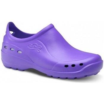 Schoenen Heren Lage sneakers Feliz Caminar ZAPATO SANITARIO UNISEX FLOTANTES SHOES Multicolour