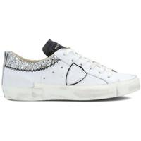 Schoenen Dames Lage sneakers Philippe Model  Autunno/Inverno, BRAND_PHILIPPE MODEL, CATEGORIA_Scarpe, CATEGOR