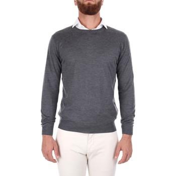 Textiel Heren Truien Mauro Ottaviani J25601 Grey