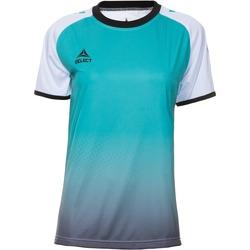 Textiel Dames T-shirts korte mouwen Select T-shirt femme  Player Comet