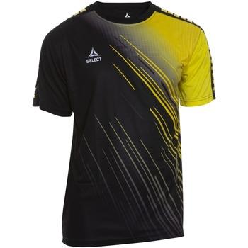 Textiel Jongens T-shirts korte mouwen Select T-shirt enfant  Player Comet noir