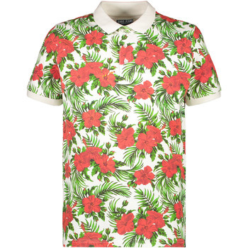 Textiel Heren T-shirts & Polo's Cars Jeans Astanble Polo 5078422 Rood