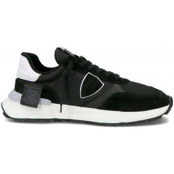 Schoenen Heren Sneakers Philippe Model  zwarte