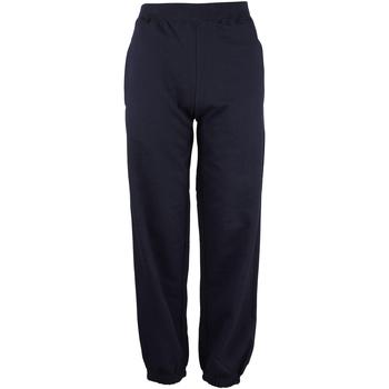 Textiel Kinderen Broeken / Pantalons Awdis JH72J Franse marine