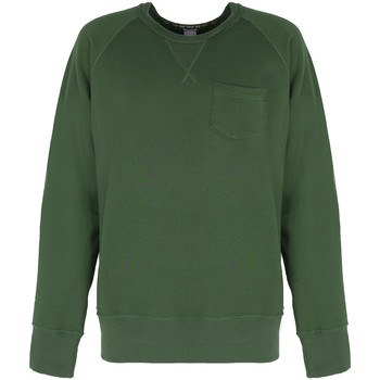 Textiel Heren Sweaters / Sweatshirts Champion  Groen