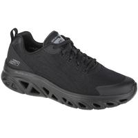 Schoenen Heren Lage sneakers Skechers Glide-Step Sport-Controller Noir