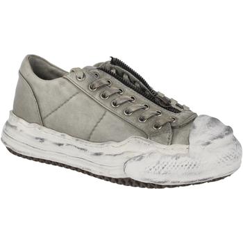 Schoenen Dames Lage sneakers Rebecca White UVRW225B |Rebecca White| D??msk?? n??zk?? ko?en?? tenisky v barv?? slonov