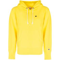 Textiel Heren Sweaters / Sweatshirts Champion  Geel