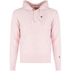 Textiel Heren Sweaters / Sweatshirts Champion  Roze