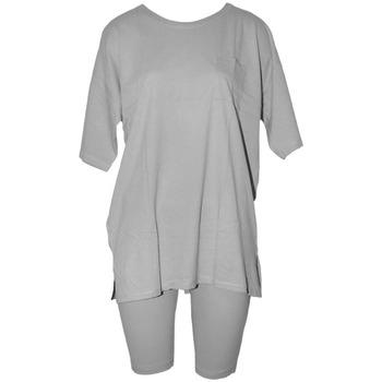 Textiel Dames Pyjama's / nachthemden Forever Dreaming  Grijs