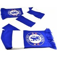 Accessoires Sjaals Chelsea Fc  Blauw/Wit